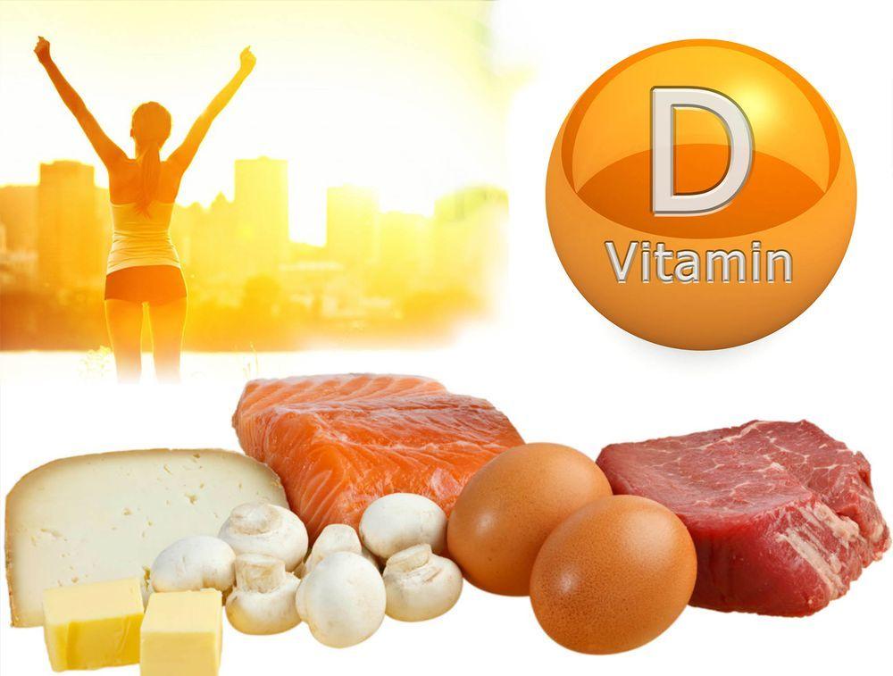 Сколько витамина D нужно именно вам? Узнаем, исходя из возраста, пола, места жительства