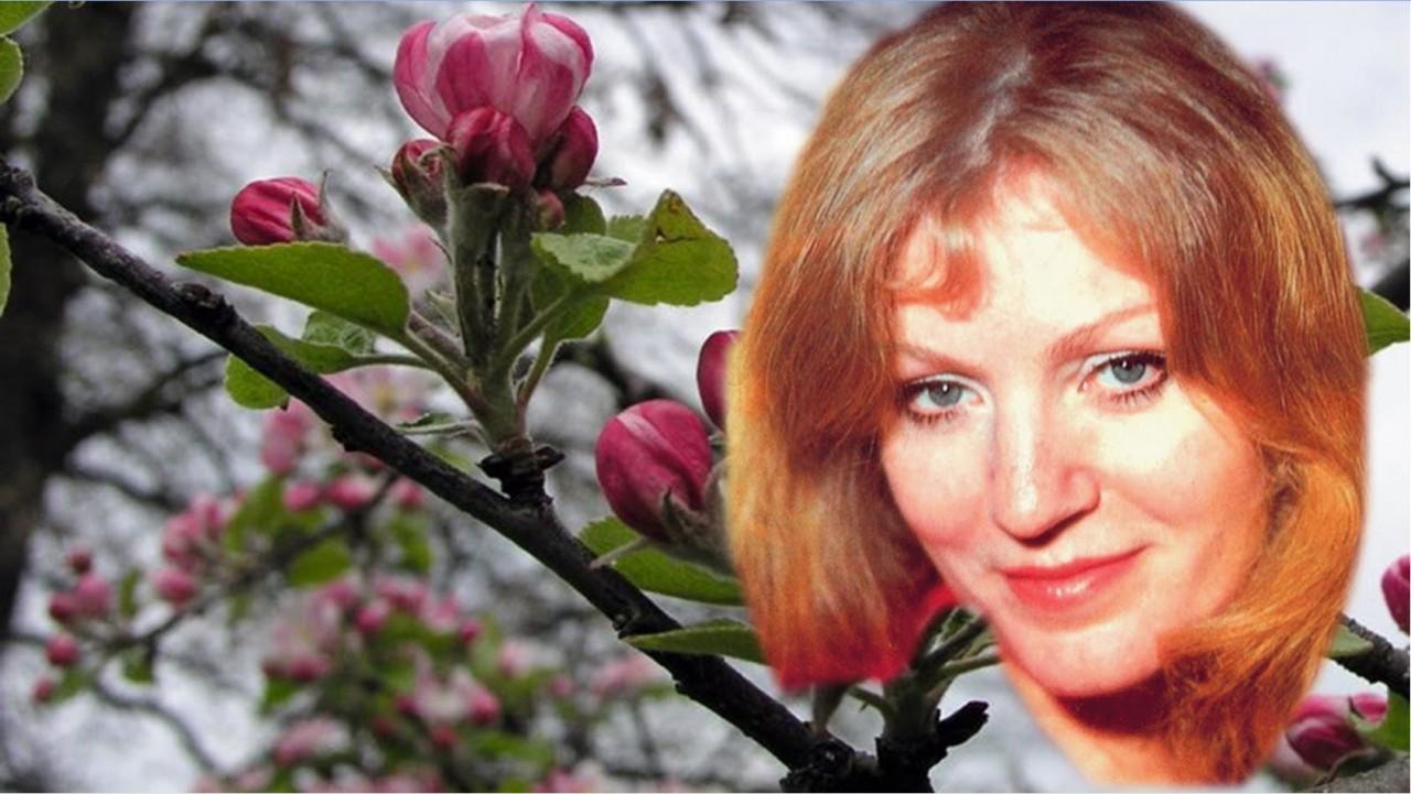 Анна Герман — «Когда цвели с…