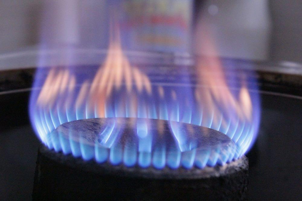 Цена европейского газа для Украины установила рекорд