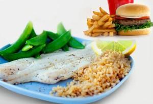 Правильное питание каждый день — как осуществить задуманное?