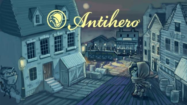 Обзор Antihero: убивай, шантажируй, властвуй