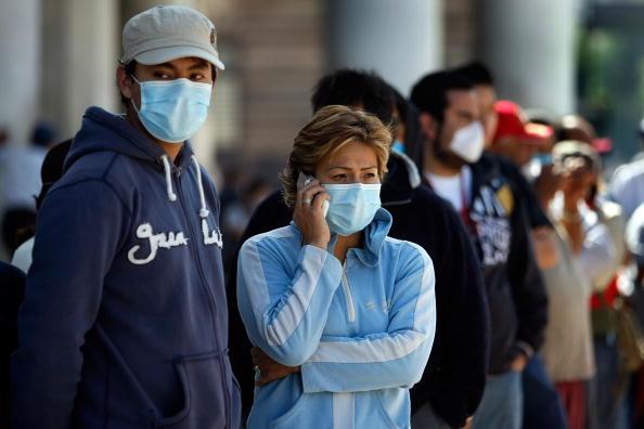 Почему эпидемия, унесшая 10 лет назад полмиллиона жизней, прошла почти незамеченной грипп,жертвы,здоровье,коронавирус,медицина,Мексика,свиной грипп,эпидемия