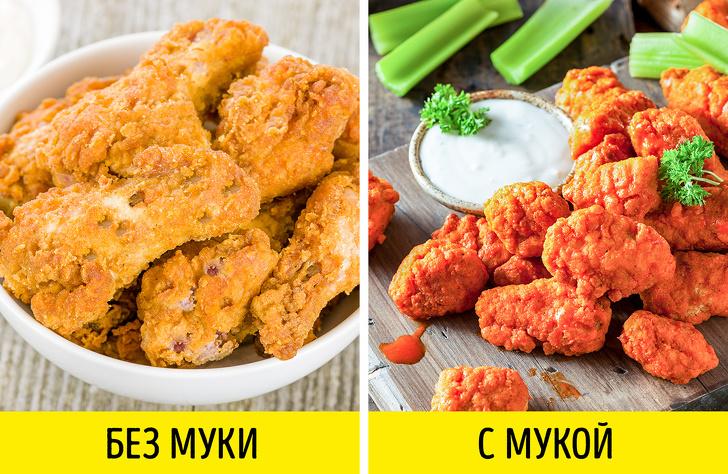 10+ кулинарных ошибок, которые иногда совершают даже опытные повара еда,пища,рецепты, кулинария