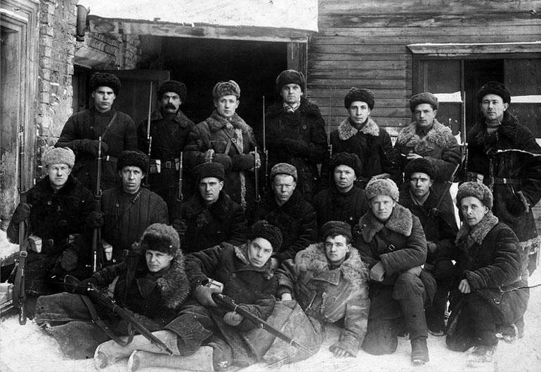 Сибирский вестерн: как в1943 году ловили банду эвенка Павлова, грабившего золотые прииски жизнь,загадки,тайны