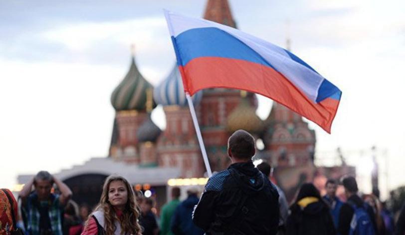 Двойственность Русской мечты…