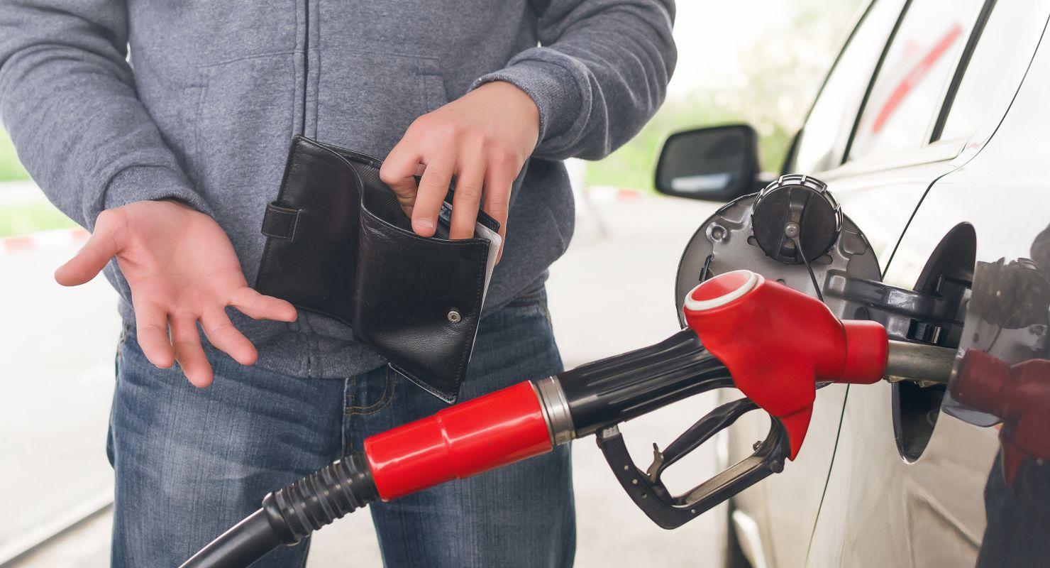 Цены на бензин и автомобили вырастут в 2021 году Автомобили