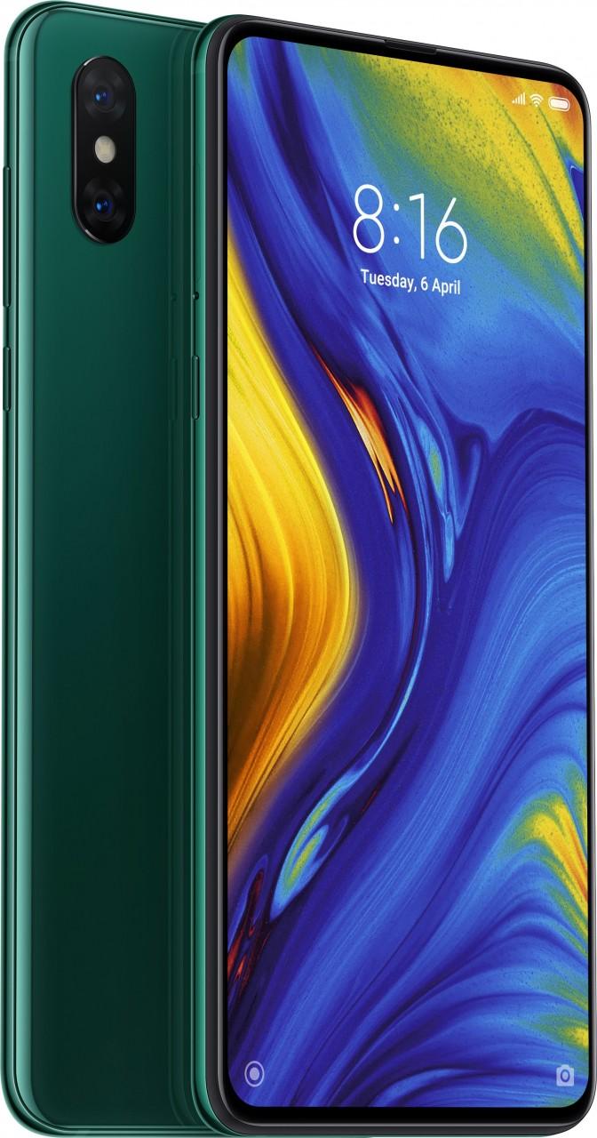 Xiaomi Mi MIX 3 уже в России: цена и характеристики смартфона новости