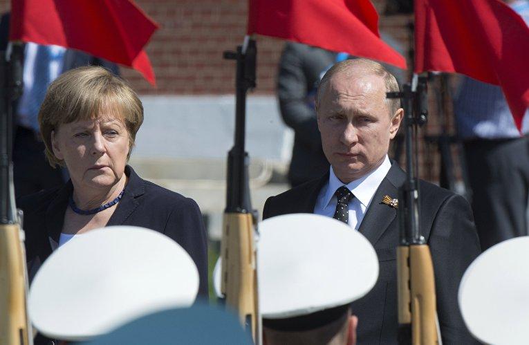 Вступление России в Евросоюз
