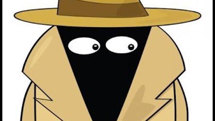 Промышленный шпионаж