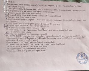 Коронавирусный ад: Россиян, при дефиците лекарств, лечат, чем Бог на душу положит россия