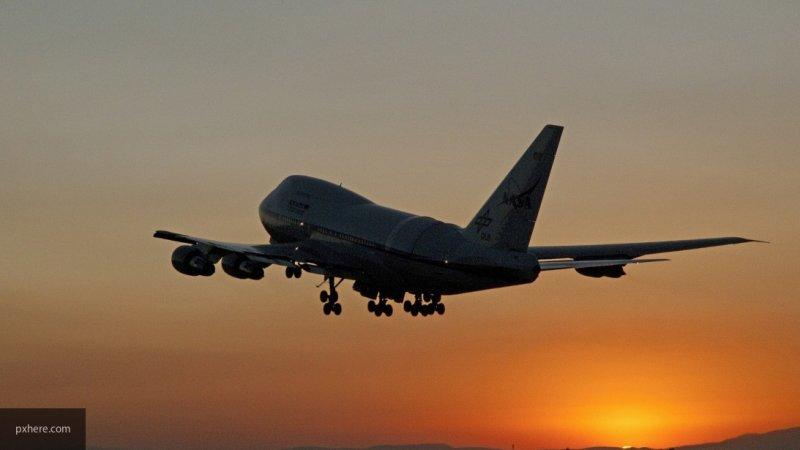 Авиакомпания Nord Star отменила на остров Хайнань все рейсы