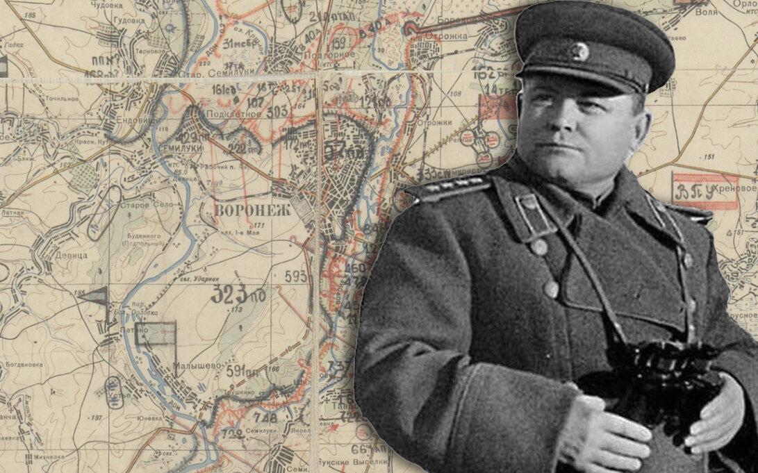 Генерал Ватутин: «Венгров в плен не брать!» - что стояло за знаменитой фразой полководца