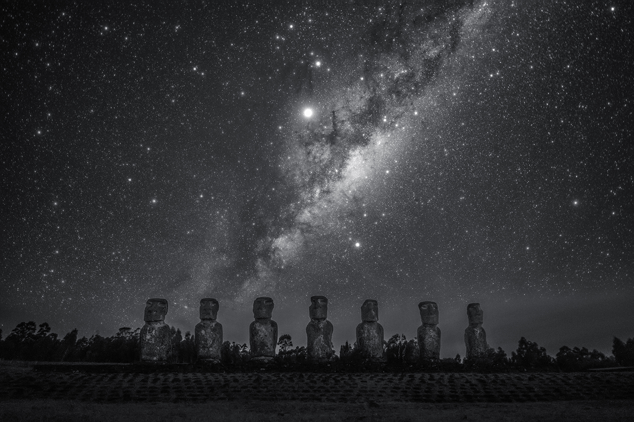 Как выглядят лучшие астрономические фото 2020 года