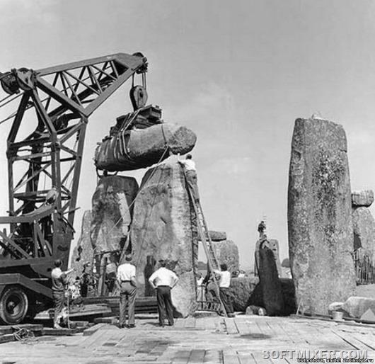 Самые скандальные археологические фальсификации
