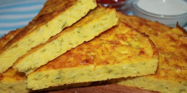 10 заливных пирогов, которые заменят вам обед или ужин выпечка,кулинария,рецепты