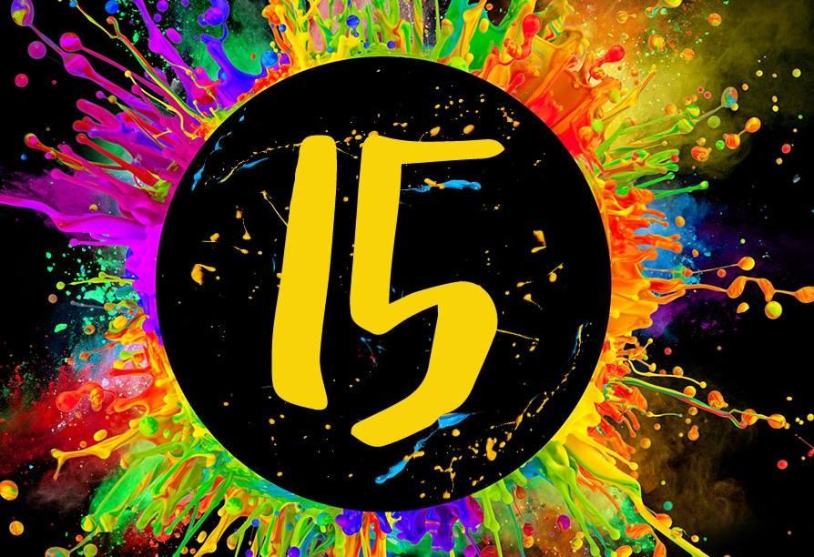 15 СЕНТЯБРЬ