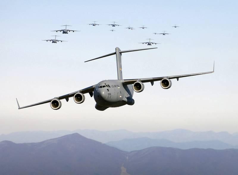Сравнение армий России и США в 2020 году. Военно-воздушные силы ввс