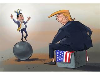 Финита ля комедия, пане Зе! украина