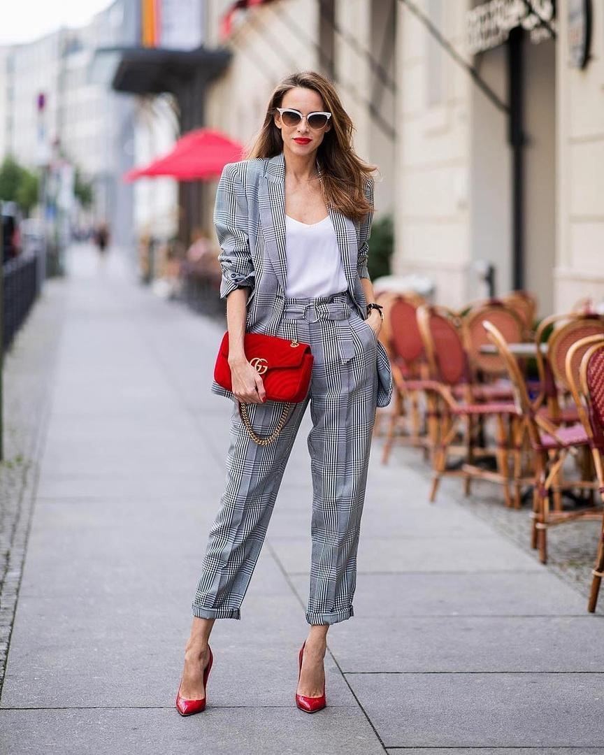Вопрос стилисту: что носить …