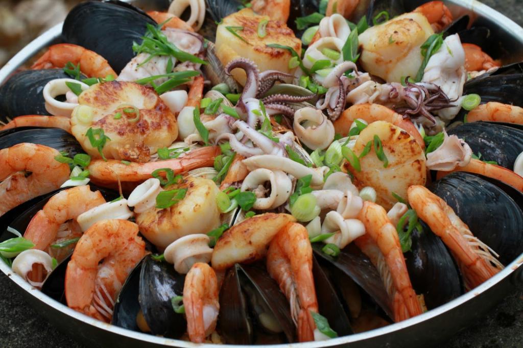 главное предназначение морепродукты названия с фото видим наш