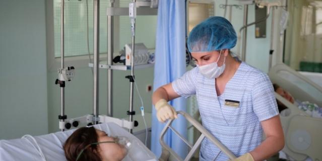 В Минздраве рассказали о состоянии пострадавших в Керчи