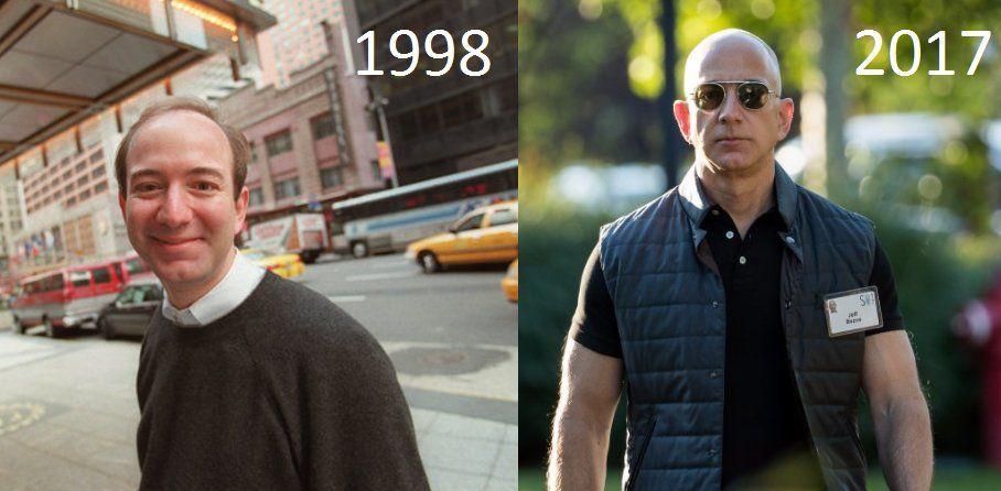 История человека, который на шесть часов становился богаче Билла Гейтса