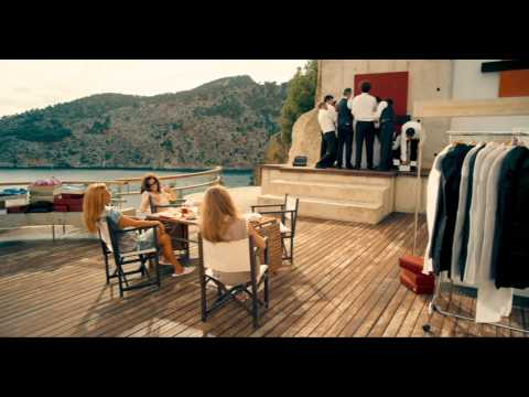 О чем молчат девушки(Фильм 2013)