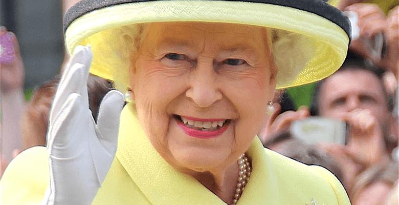 Елизавета II нашла замену Ме…