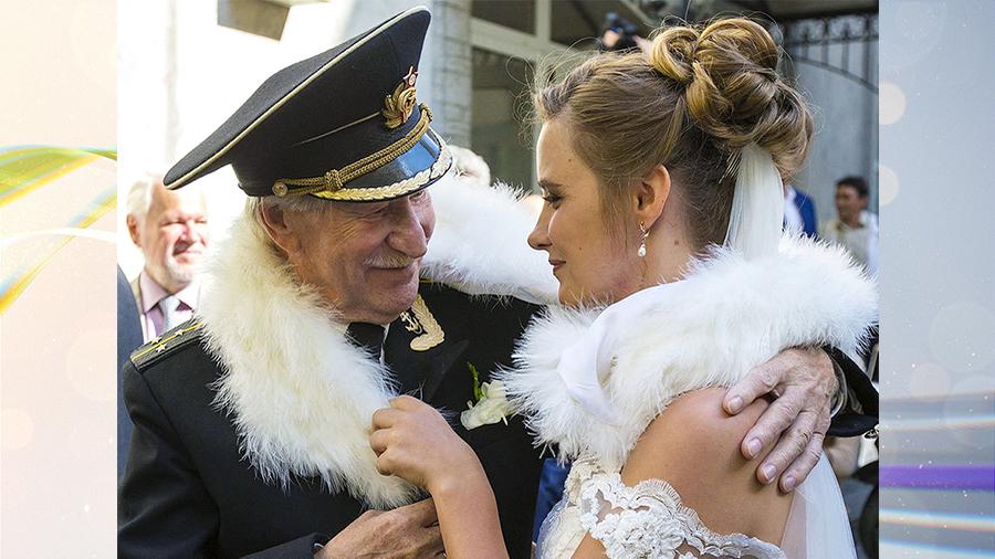 Иван Краско подаёт на развод, Татьяна Буланова встречается сама с собой, Григорий Лепс совершил героический выход, а Николь Кидман станет бабушкой