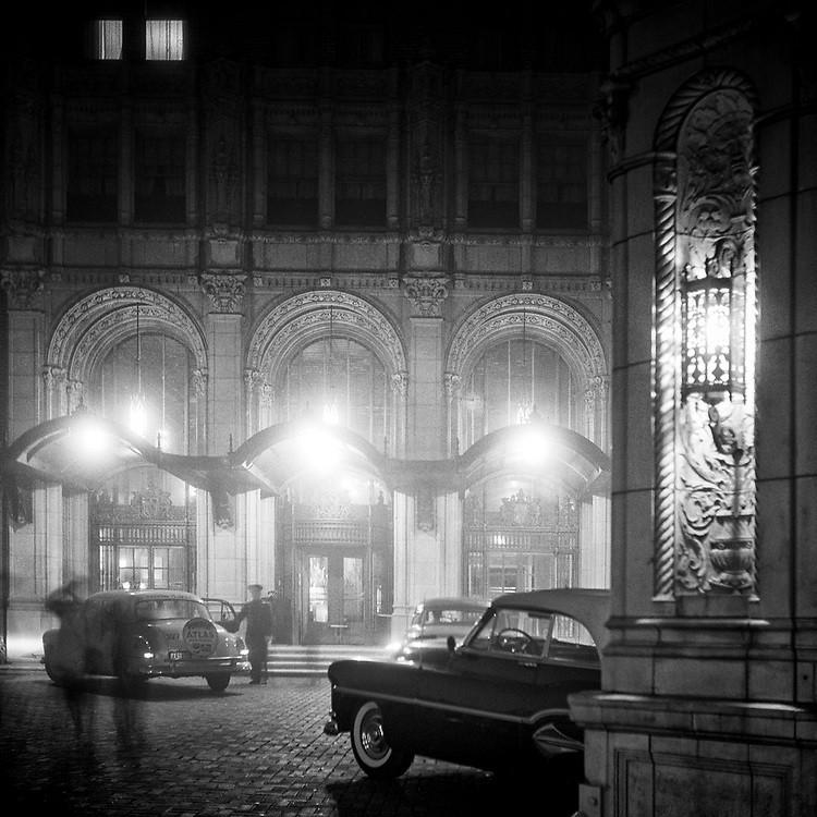 San-Frantsisko-ulichnye-fotografii-1940-50-godov-Freda-Liona 49