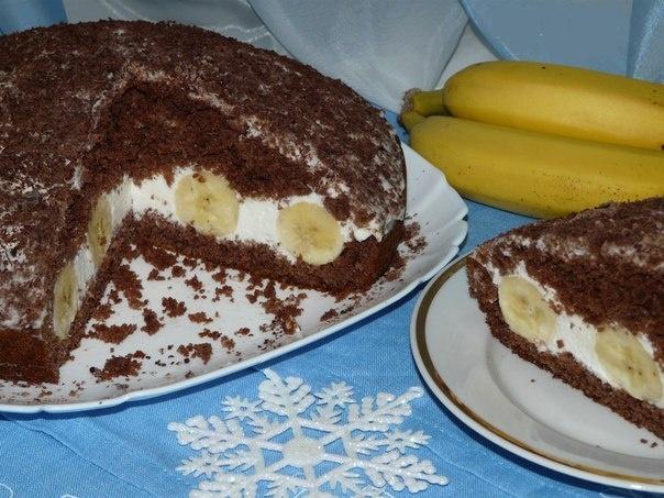 10 вкуснейших домашних тортиков 3