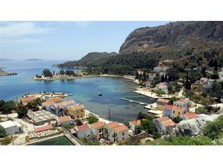 Из-за островка в Средиземном море может начаться большая война геополитика