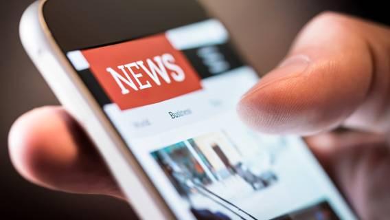 Канал потоковых новостей Bloomberg делает упор на развитие массовых медиа