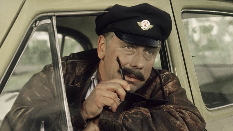 Как работала советская таксистская мафия
