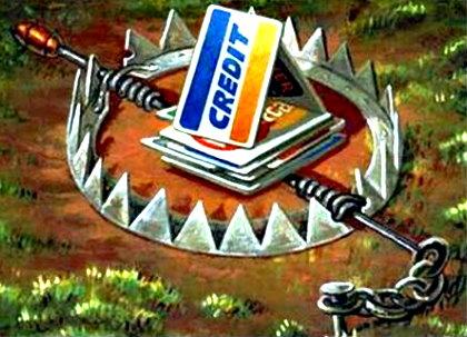 Ловушка денег: зачем нас приучают к кредитам?