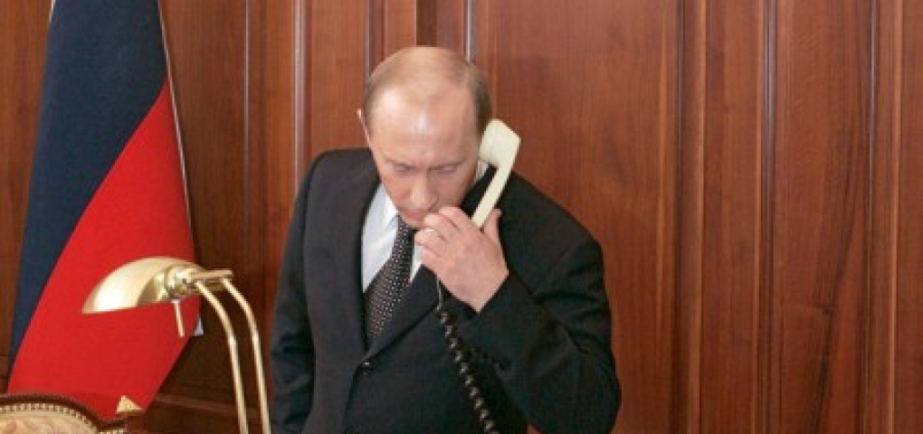 Путин и Трамп обсудили Северную Корею