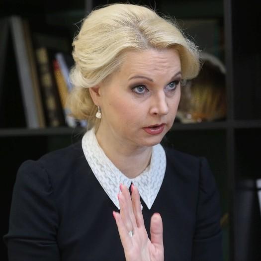 Голикова совершила акт агрессии против России