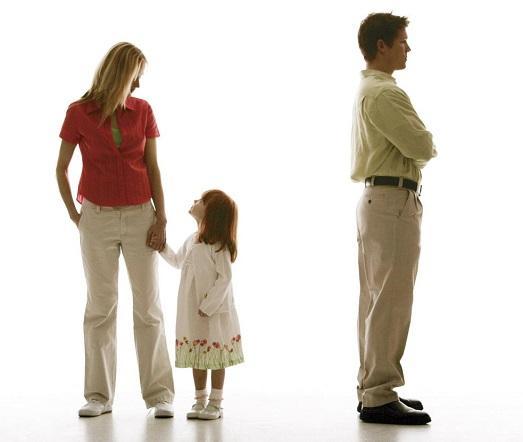 Как развестись правильно и б…