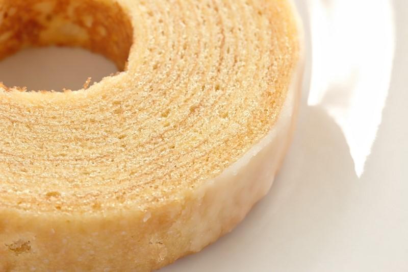 бисквит кефирный