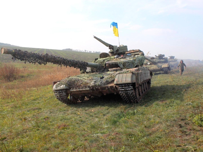 Захват Донбасса Украина проведет под прикрытием белорусских протестов Война,ВСУ,Донбасс,Мировое обозрение,Украина