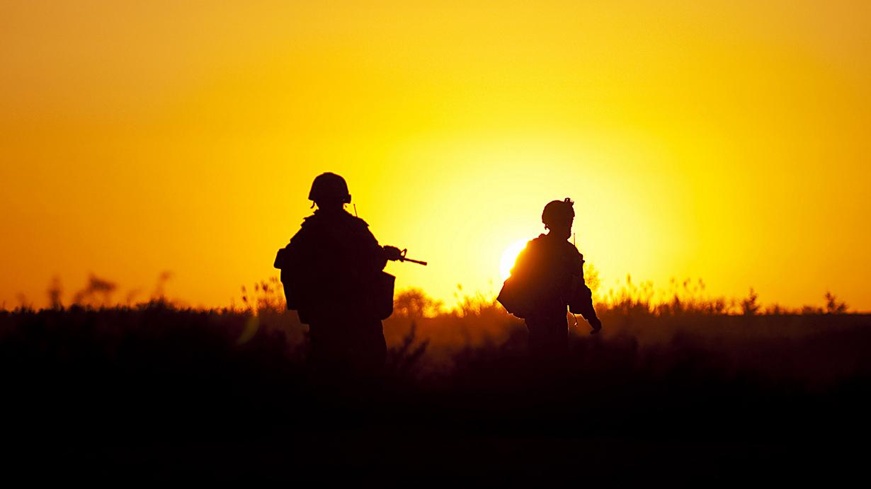 Война сегодня: Страны, где ведутся боевые действия