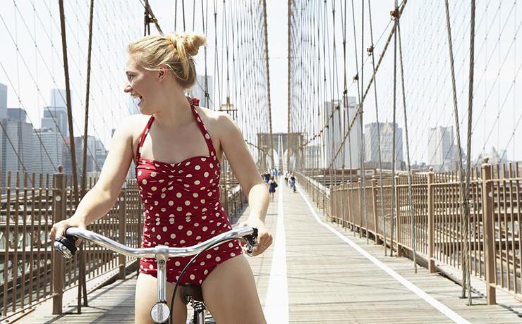 Ох, непросто быть женщиной летом — 9 подвохов жары