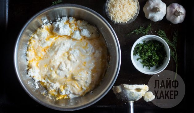 Как приготовить творожное суфле: взбиваем яйца с творогом