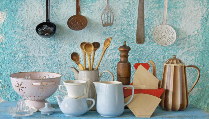 В здоровом доме здоровый дух. 9 вещей, которые должны быть в каждом доме