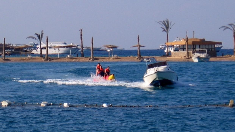 Глава Минтуризма Египта заверил туристов в сохранении цен на авиабилеты Общество