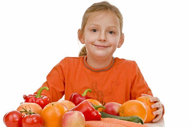 Еда с сюрпризом. Как приучить ребёнка есть полезное?