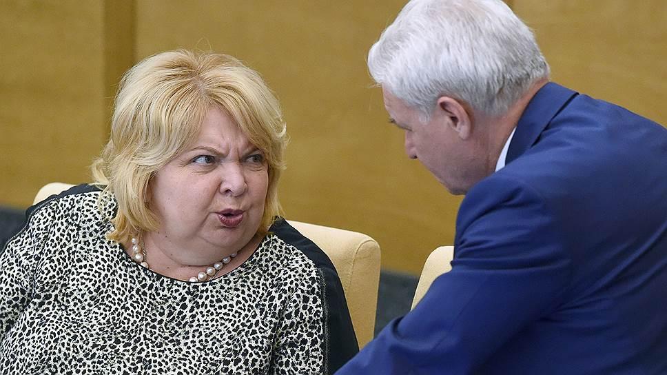 «Налог на картошку». «Единая Россия» не дремлет, она нашла еще один способ пополнения казны – за счет дачников