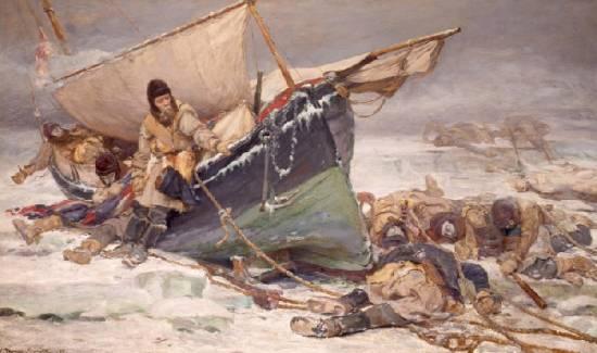 Экспедиции, пропавшие при загадочных обстоятельствах пропавшие экспедиции