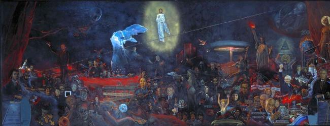 7 картин знаменитых художников, которые запретили к показу