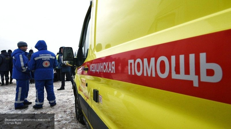 Мальчик десяти лет с признаками алкогольного опьянения был госпитализирован в Саратове